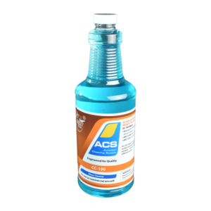 CC-100 Glass Cleaner-Web